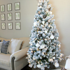 Narnia~Inspired Christmas