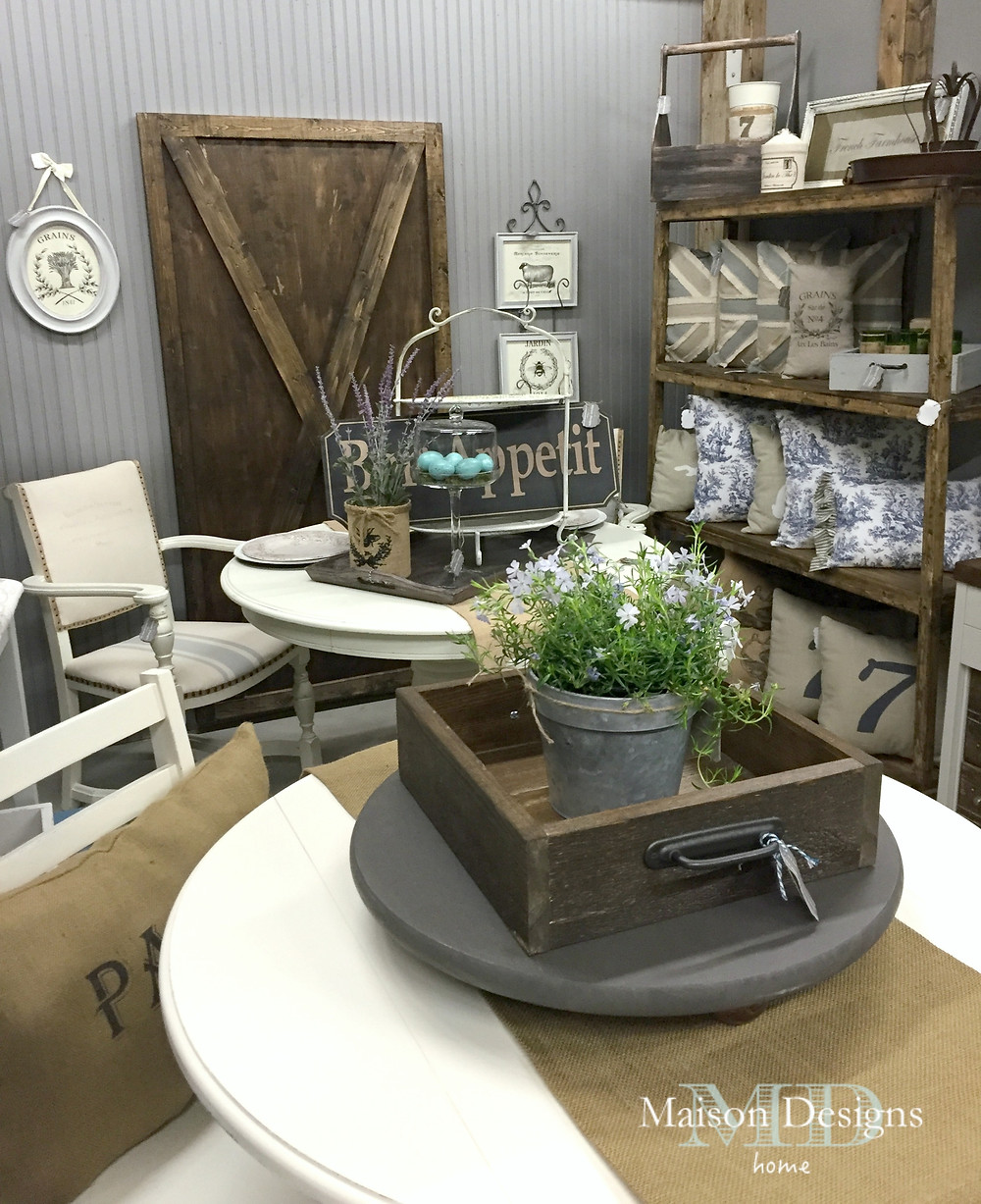 Spring Event ~ Maison Designs Home