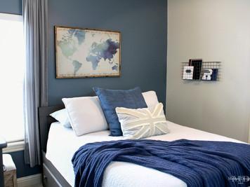 ~A Bedroom Update~