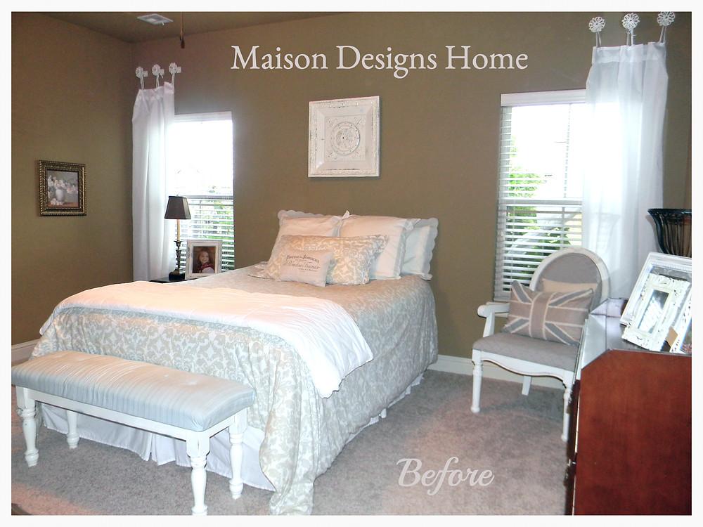 Maison Designs Home