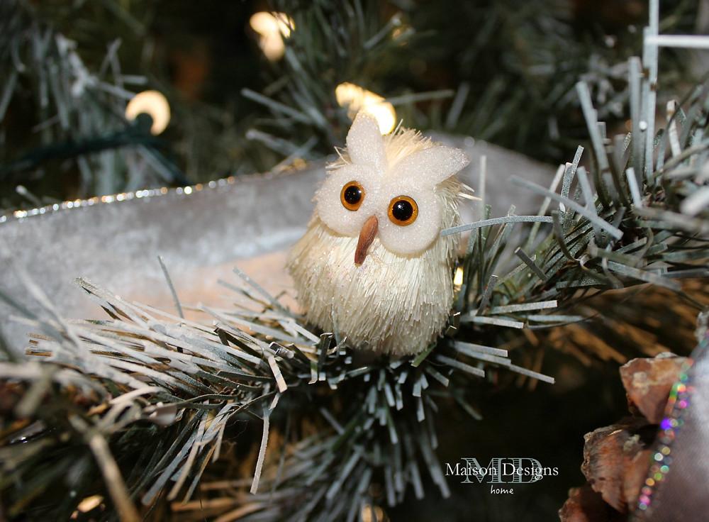 Woodland Creature Christmas