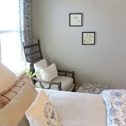 ~Cottage Bedroom Makeover~