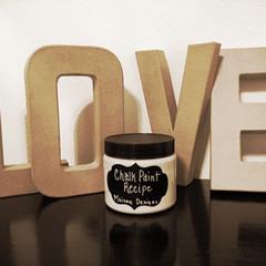 """Let's Talk Paint-""""A Paint Love Affair"""" series"""