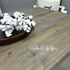 ~Farmhouse Table~