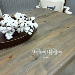 ~Farmhouse Table~