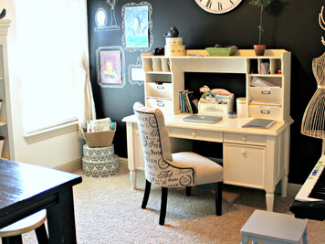 The Multipurpose Office: A space for the whole family!