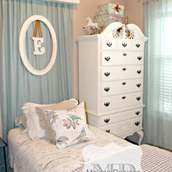 "The ""Fairy Tale"" Dresser"