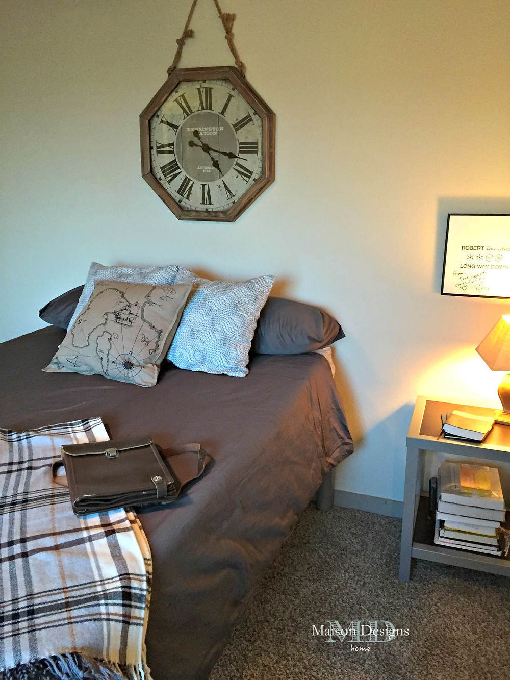 College Room Decorating Tips-Maison Designs Home