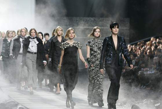 不是所有高级定制都敢叫Haute Couture
