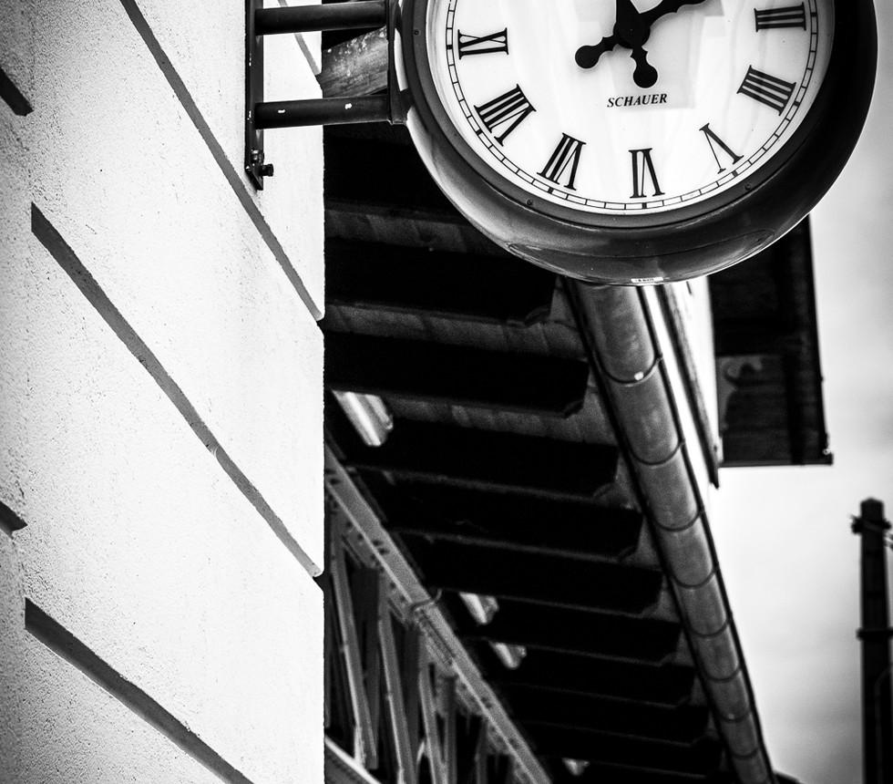 Bahnhof Freistadt