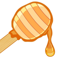 Honeycomb Wand Gold Tier 400x400.png