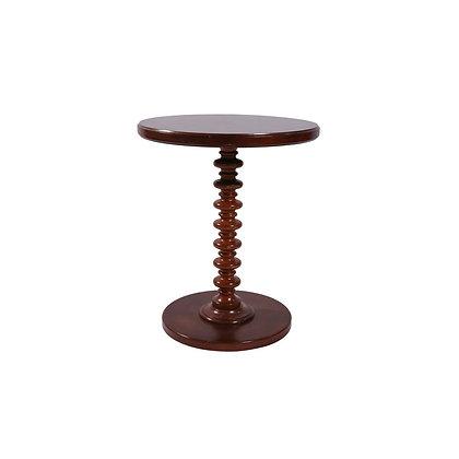 MANCHESTER TABLE - HAZELNUT