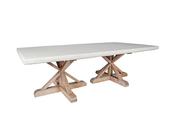 VINEYARD KING TABLE