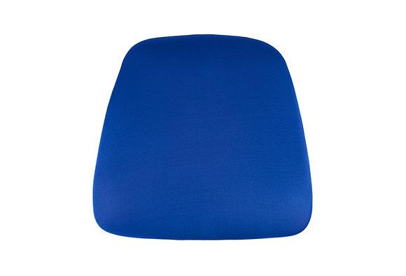 CUSHION - ROYAL BLUE (SILHOUETTE/HARD PAD)