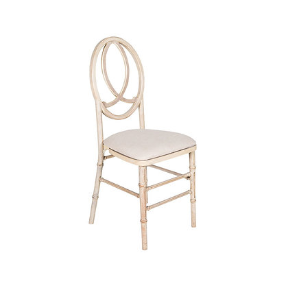 INFINITY CHAIR - ANTIQUE NATURAL