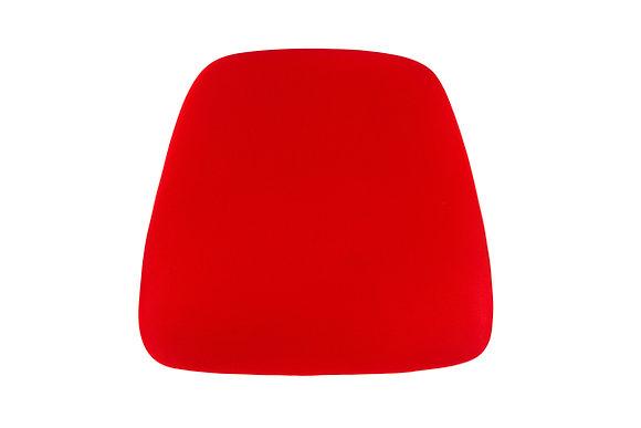 CUSHION - RED (SILHOUETTE/HARD PAD)