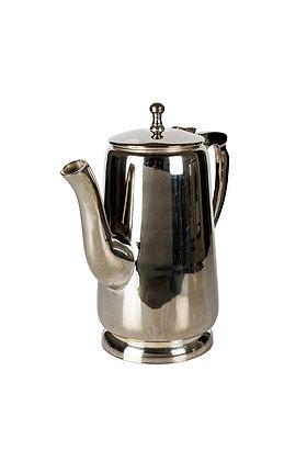 Coffee Pourer - Silver