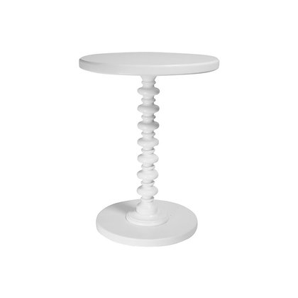 MANCHESTER TABLE - WHITE