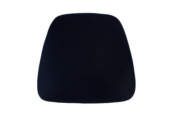 CUSHION - NAVY BLUE (SILHOUETTE/HARD PAD)