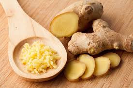 Ingredient Spotlight: Raving about Ginger Root