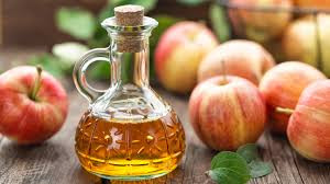 Let's Talk ACV: The Buzzy Ingredient Your Wellness Routine May Be Lacking