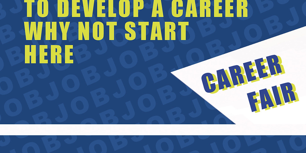 2020 Lionet Career Expo Fall