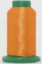 Isacord 1000m - 1200 Sunset Orange