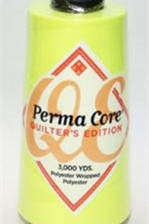 Perma Core 3000yds - 53 Neon Yellow