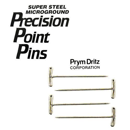 T-Pins Steel Size 24 1/2 lb box