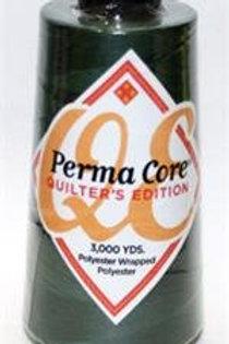 Perma Core 3000yds - 20 Hunter Green