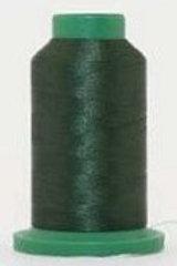 Isacord 1000m - 5555 Deep Green