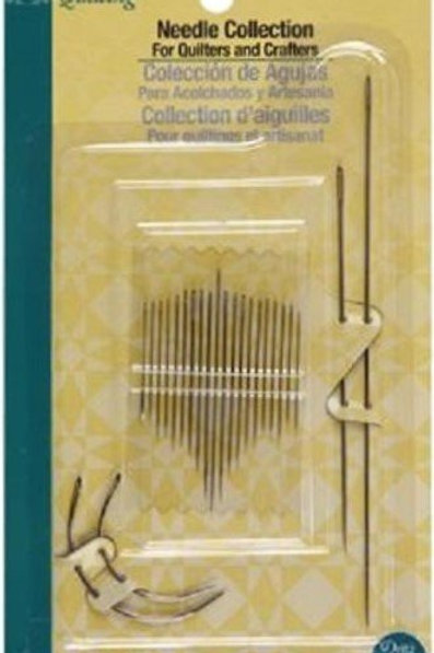 Hand Needle Collection 24ct