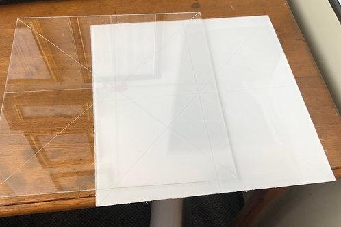Pattern Block Stabilizer