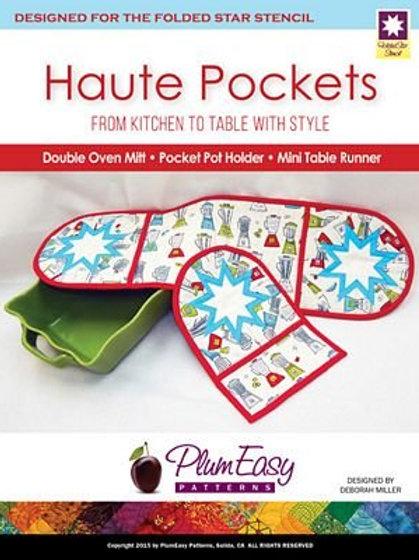 Haute Pockets Pattern