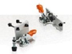 Mechanical Channel Locks