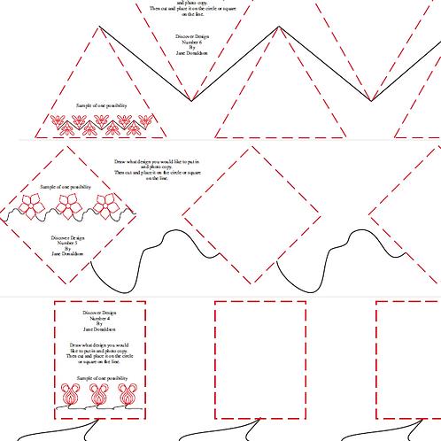 Discover Designs/Retheme-able Pantographs Unit 2