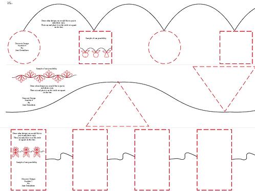 Discover Designs/Rethemeable Pantographs Unit 3