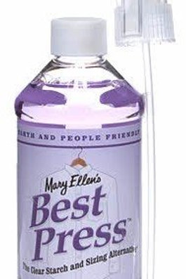Best Press 16.9oz - Lavender Fields