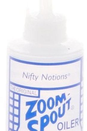 Zoom Spout Oiler