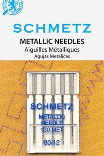 Metallic Needle 80/12 5ct
