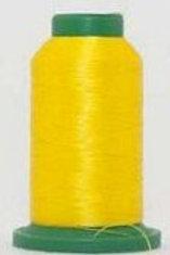 Isacord 1000m - 0600 Citrus