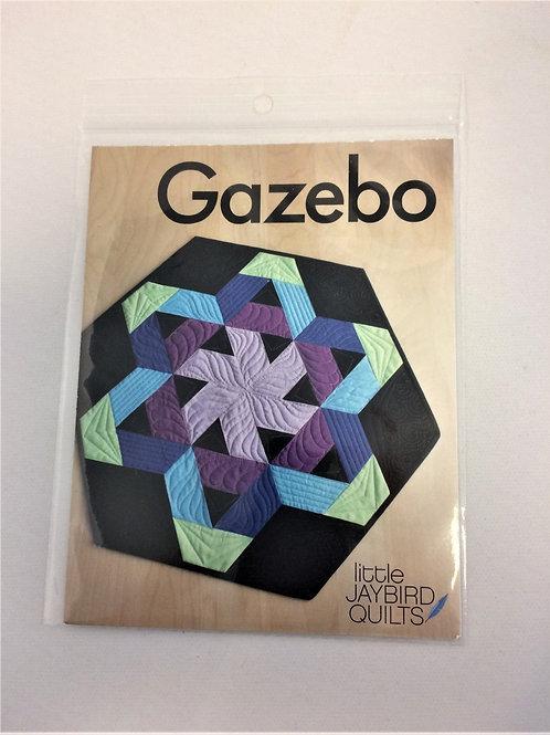 GAZEBO Pattern