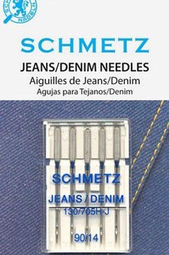 Jeans/Denim Needle 90/14 5ct