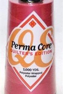 Perma Core 3000yds - 26 Azelea Pink