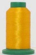 Isacord 1000m - 0800 Goldenrod