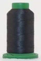 Isacord 1000m - 4174 Charcoal