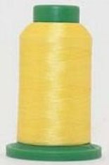 Isacord 1000m - 0310 Yellow
