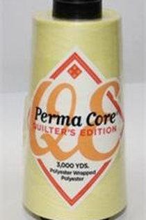 Perma Core 3000yds - 35 Sheer Yellow