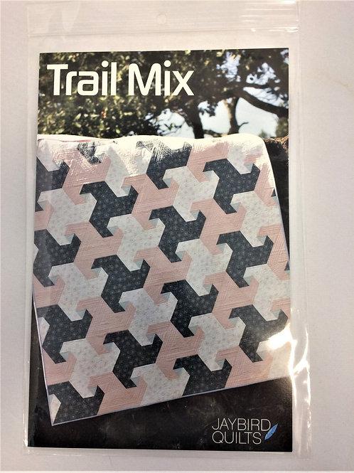 TRAIL MIX Pattern