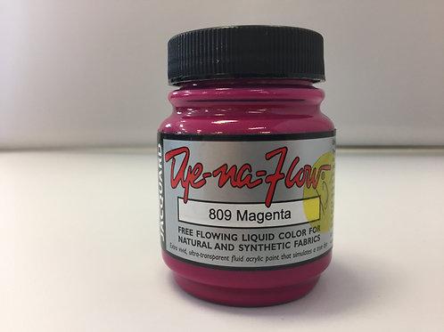 809 Magenta